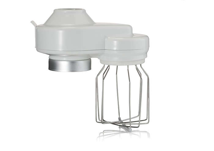 Un accessorio per il tuo robot da cucina