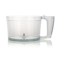 CRP558/01 -    Schüssel für Küchenmaschine