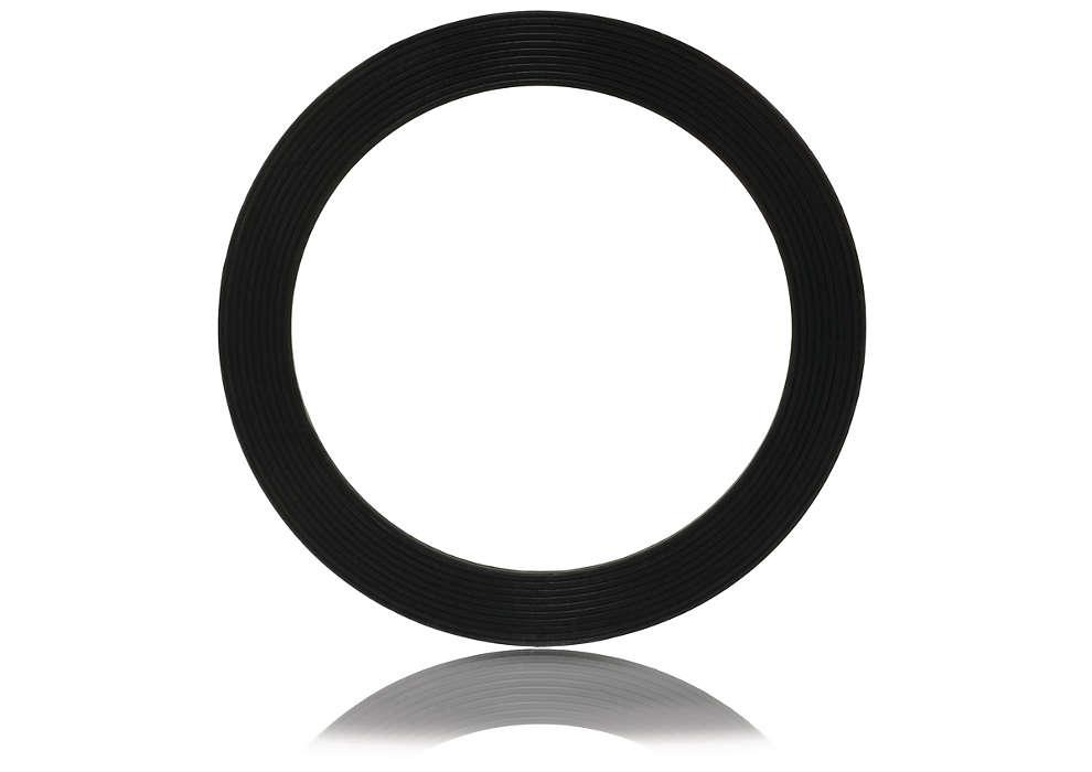 Ring voor de mesunit van de blender