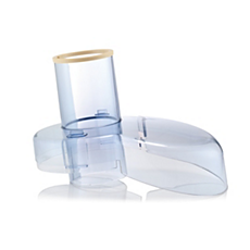 CRP570/01 -   Pure Essentials Collection Entsafterdeckel