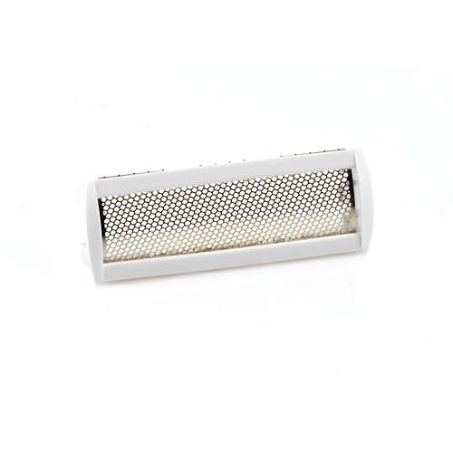 SatinPerfect Grille