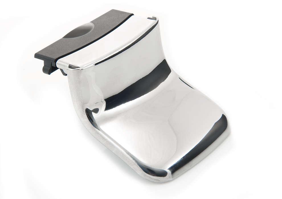 Per coprire la camera per crema di caffè della macchina SENSEO®
