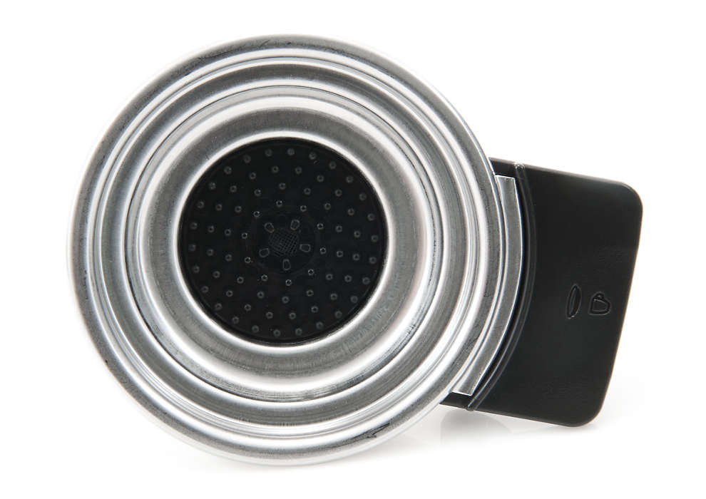 Kan hålla en kaffekapsel i din SENSEO®-kaffebryggare