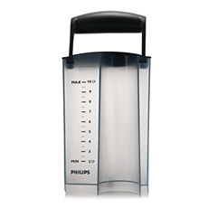 CRP714/01  Recipiente para agua