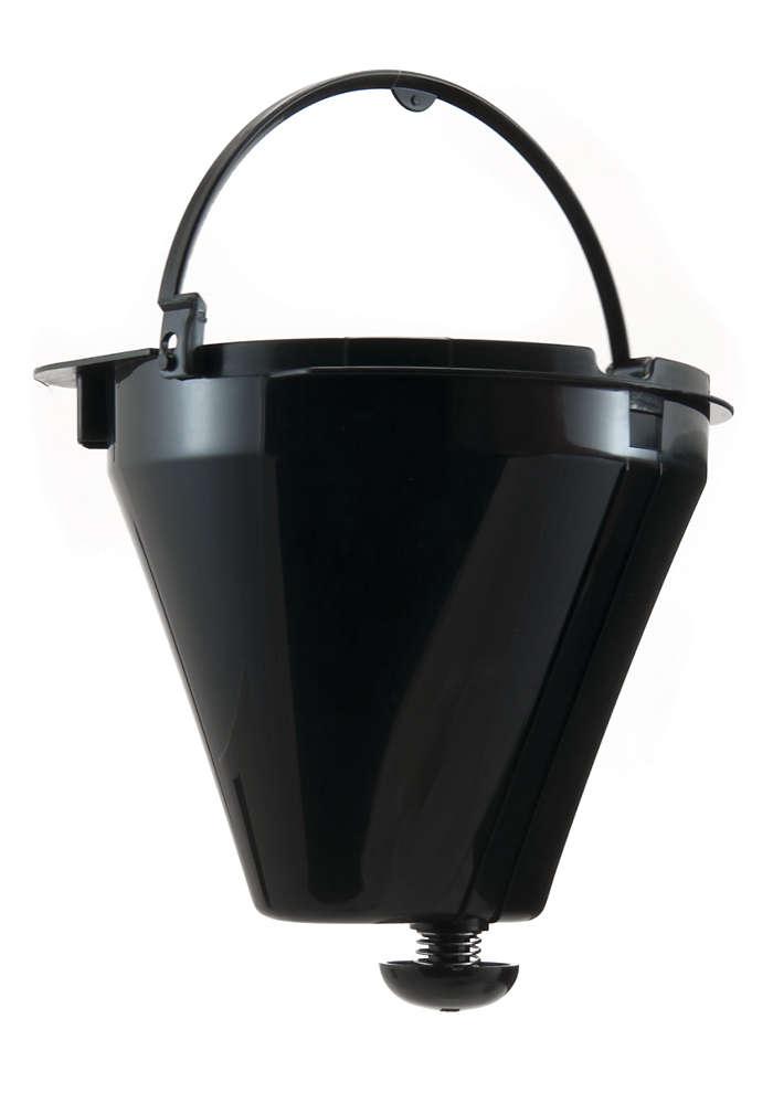 Filterhouder