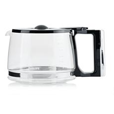 CRP716/01  Coffee jug