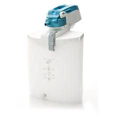 CRP718/01  Milk container