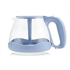 CRP719/01  Coffee jug