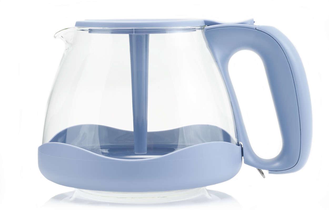 Onmisbaar onderdeel van uw koffiezetapparaat
