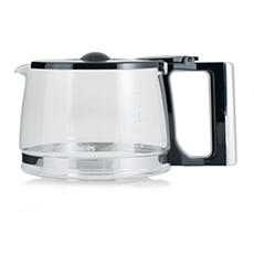 CRP728/01  Coffee jug