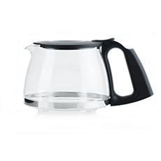 CRP731/01  Coffee jug