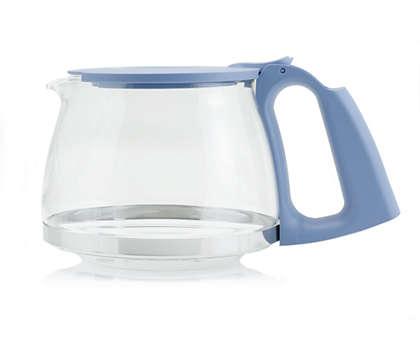 Coffee jug
