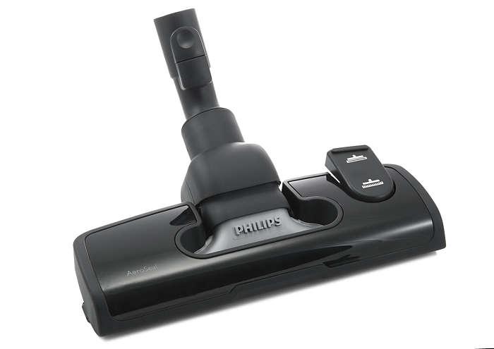 Brosse adaptée à votre aspirateur PowerPro