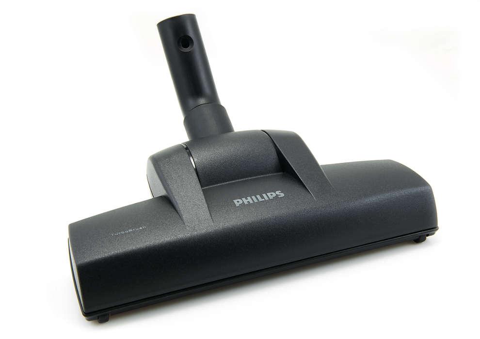 Pour nettoyer les tapis/moquettes en profondeur
