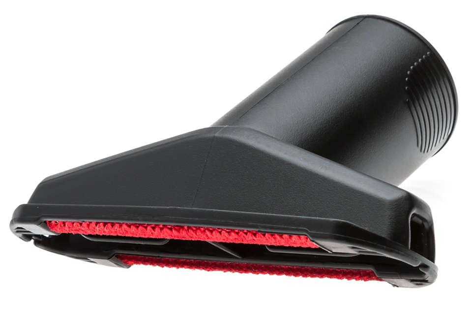 Cepillo pequeño adicional para el aspirador