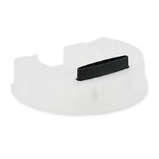 CRP757/01 EasyStar Depósito de polvo