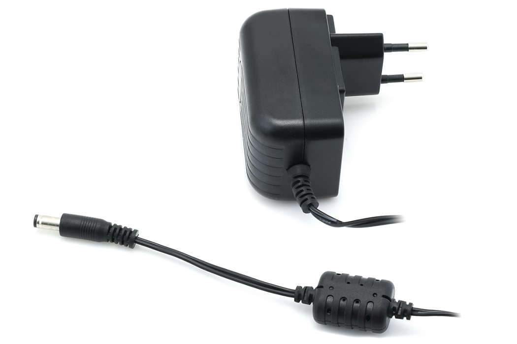 To charge your EasyStar