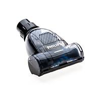 PowerLife Miniturboharjasuutin