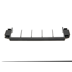 CRP768/01  Brush retainer