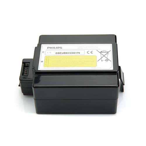 Laddningsbart batteri