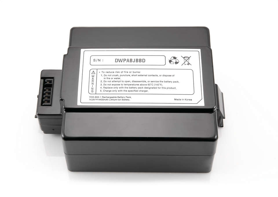 To replace your exhausted battery