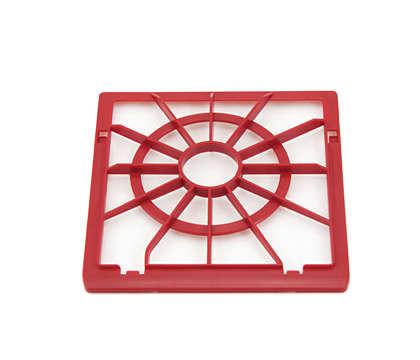 Frame for Inlet filter