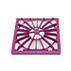 Inlet filter frame