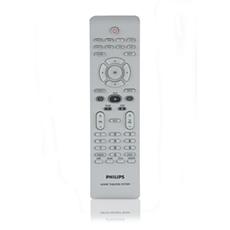 CRP792/01 -    Télécommande pour Home Cinéma