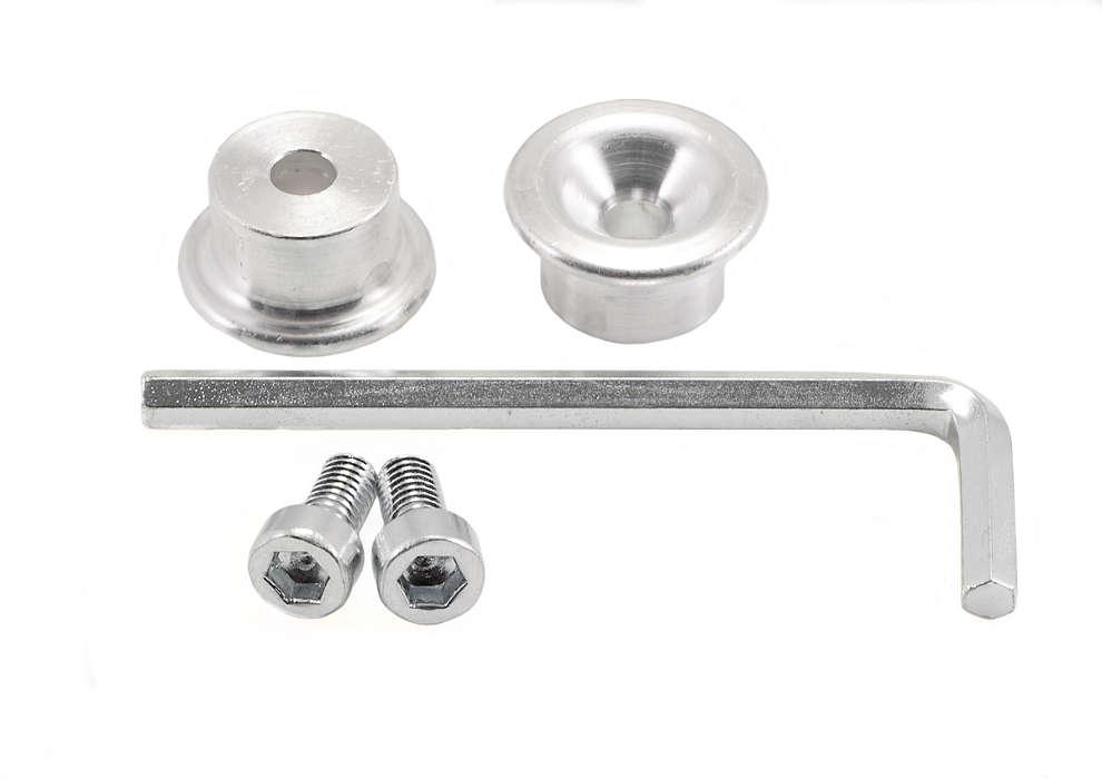 Set di piccoli oggetti