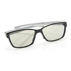 CRP816/01 -    Gafas 3D