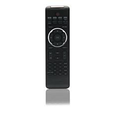CRP844/01  Telecomando per sistema micro