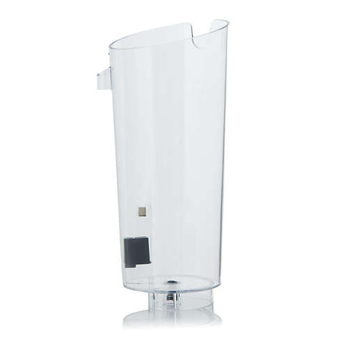 Réservoir d'eau SENSEO® Twist, Transparent