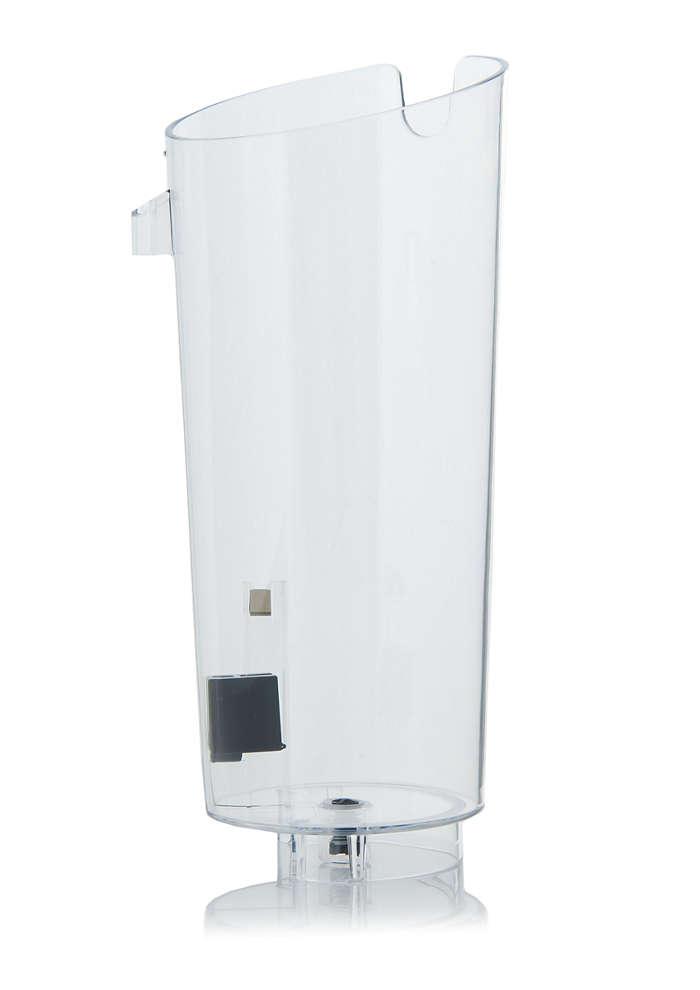 Vandbeholder