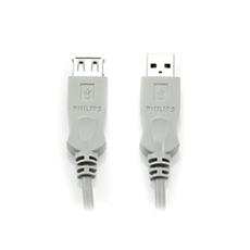 CRP887/01  VGA-kabel voor de PC