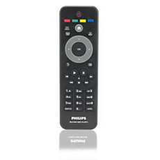 CRP910/01  Télécommande pour lecteur Blu-ray