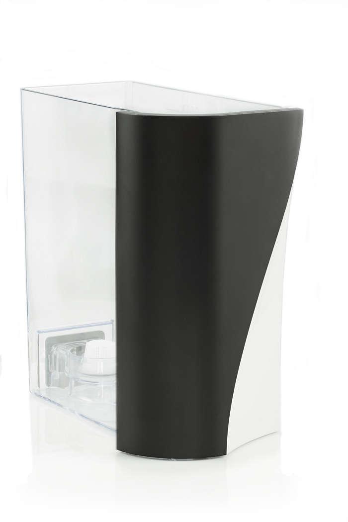 Depósito de agua para la cafetera SENSEO® SARISTA