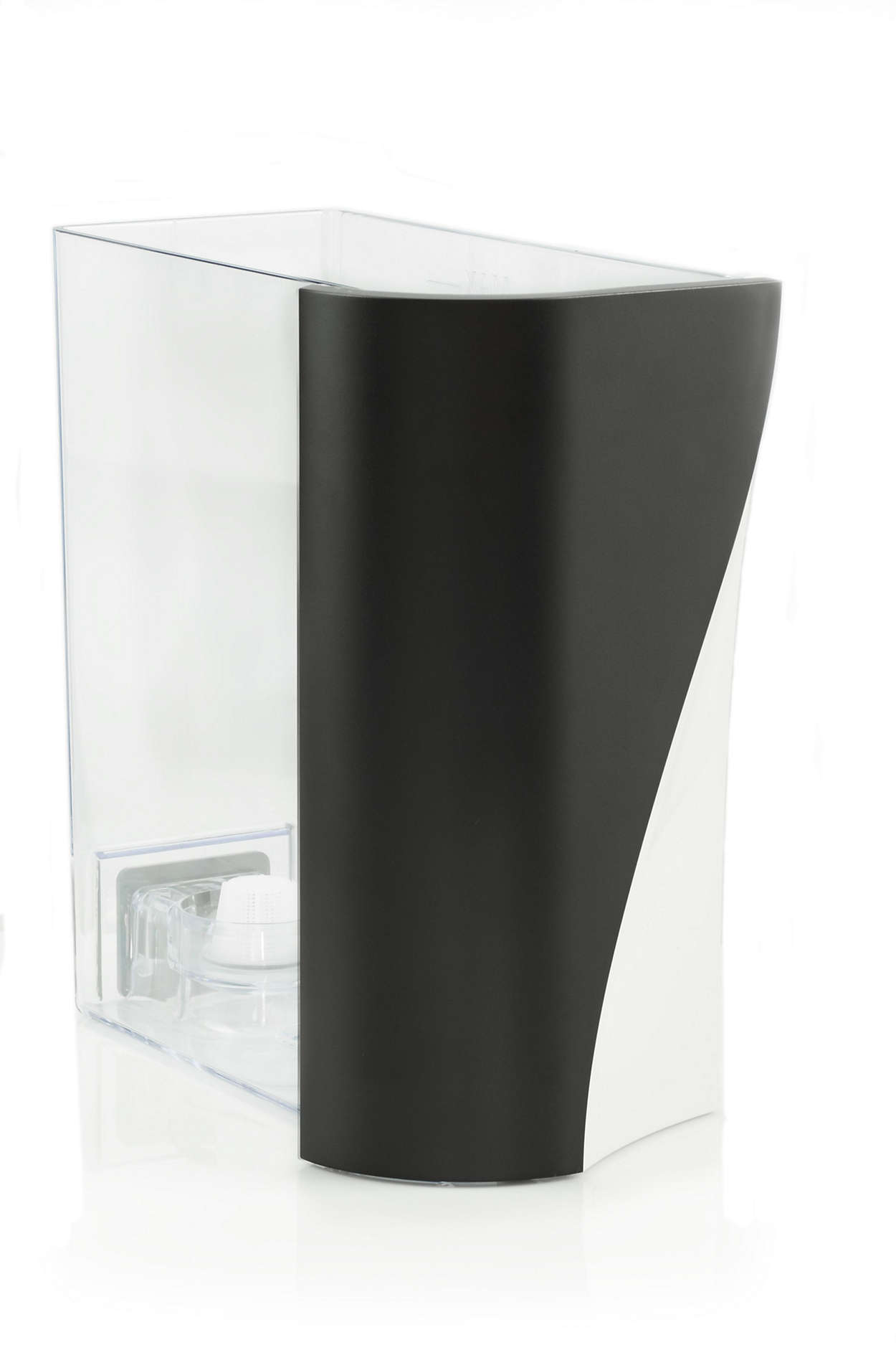 SENSEO® SARISTA -kahvinkeittimen vesisäiliö
