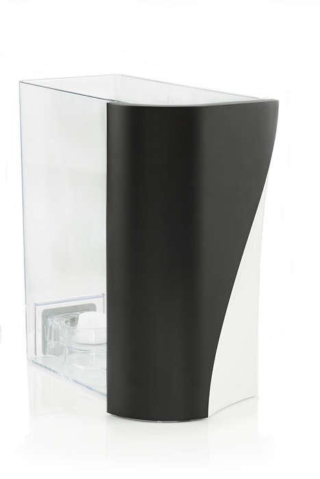 Waterreservoir voor het SENSEO® SARISTA-koffiezetapparaat