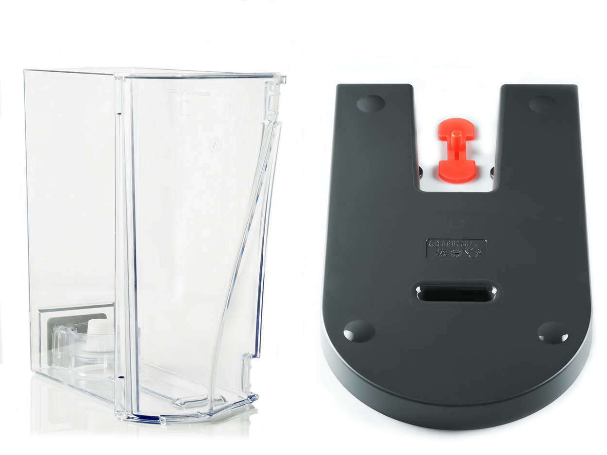 Wasserbehälter-Kit