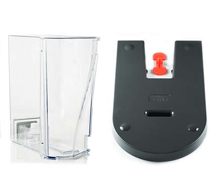Water container kit