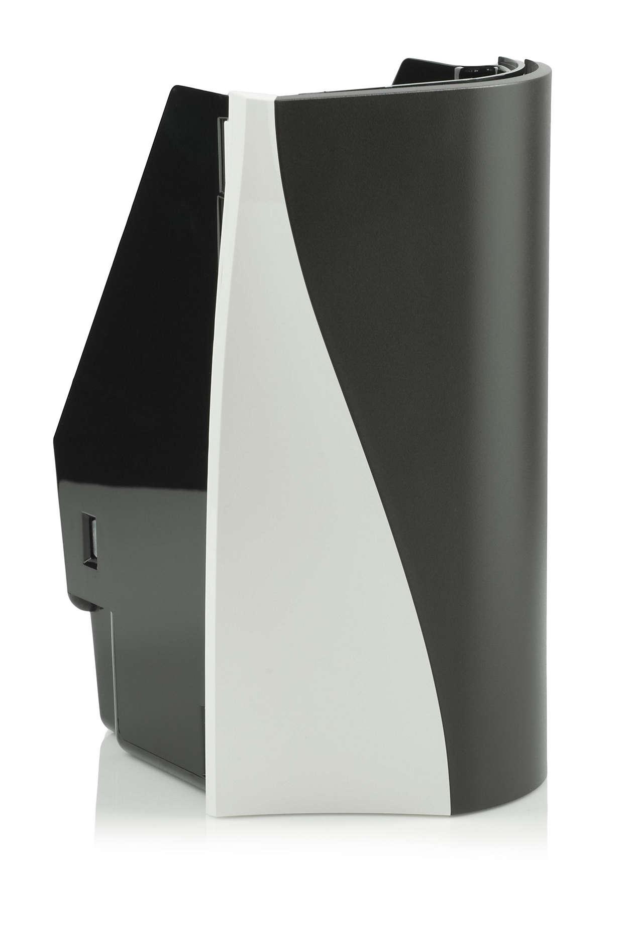 Behållare för malet kaffe till SENSEO® SARISTA