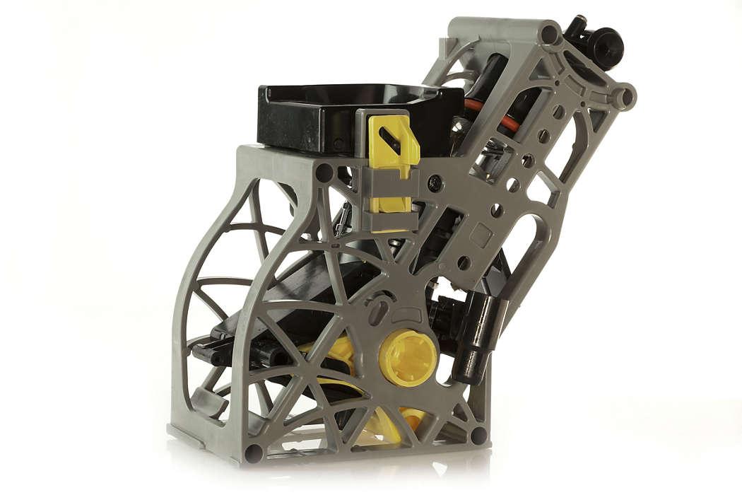 Bryggeenhed til SENSEO® SARISTA-kaffemaskinen