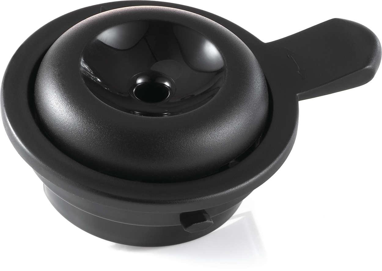 Kanne für Filterkaffeemaschine