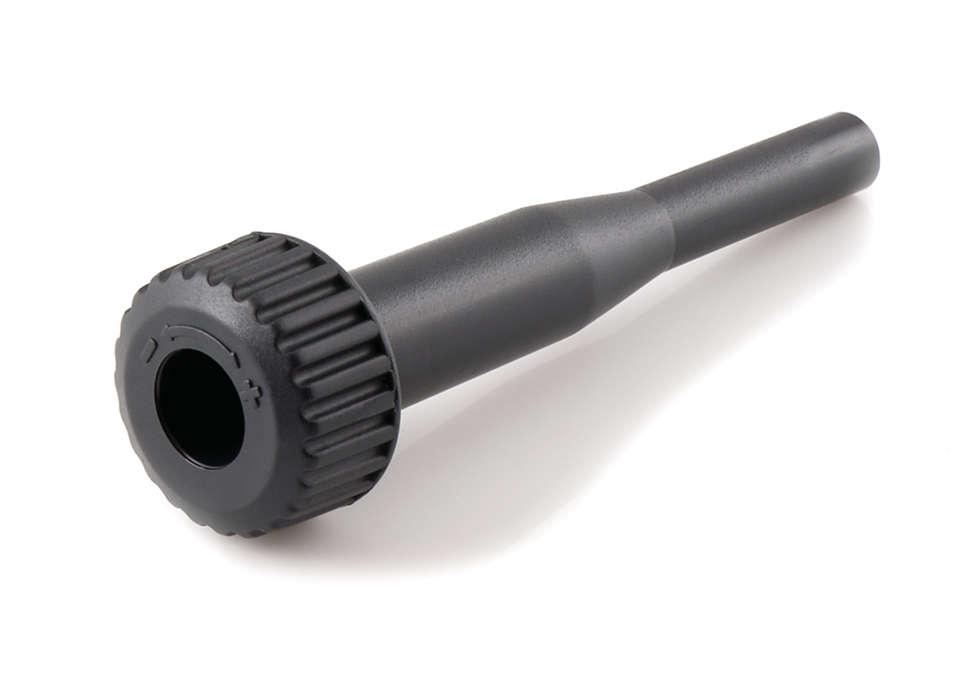Botón de ajuste de molinillo