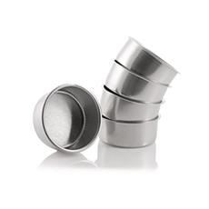 CRP971/01  2-cup filter