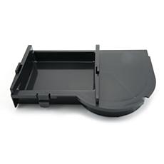 CRP981/01  Coffee residues drawer