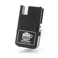 CRP993/01  Przystawka cappucinatore