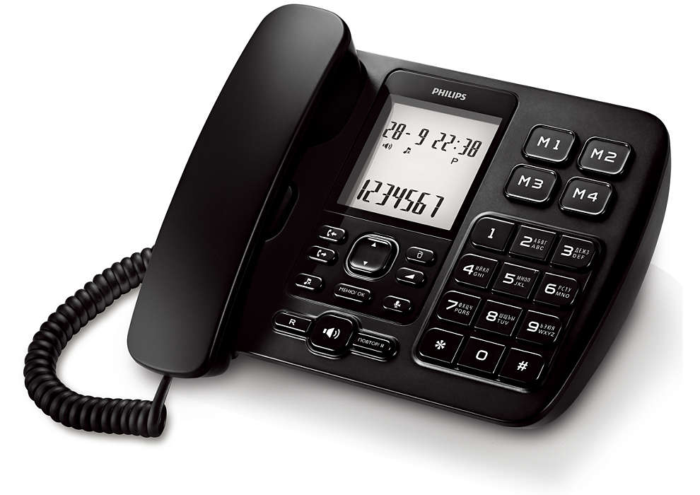 Телефон для всей семьи
