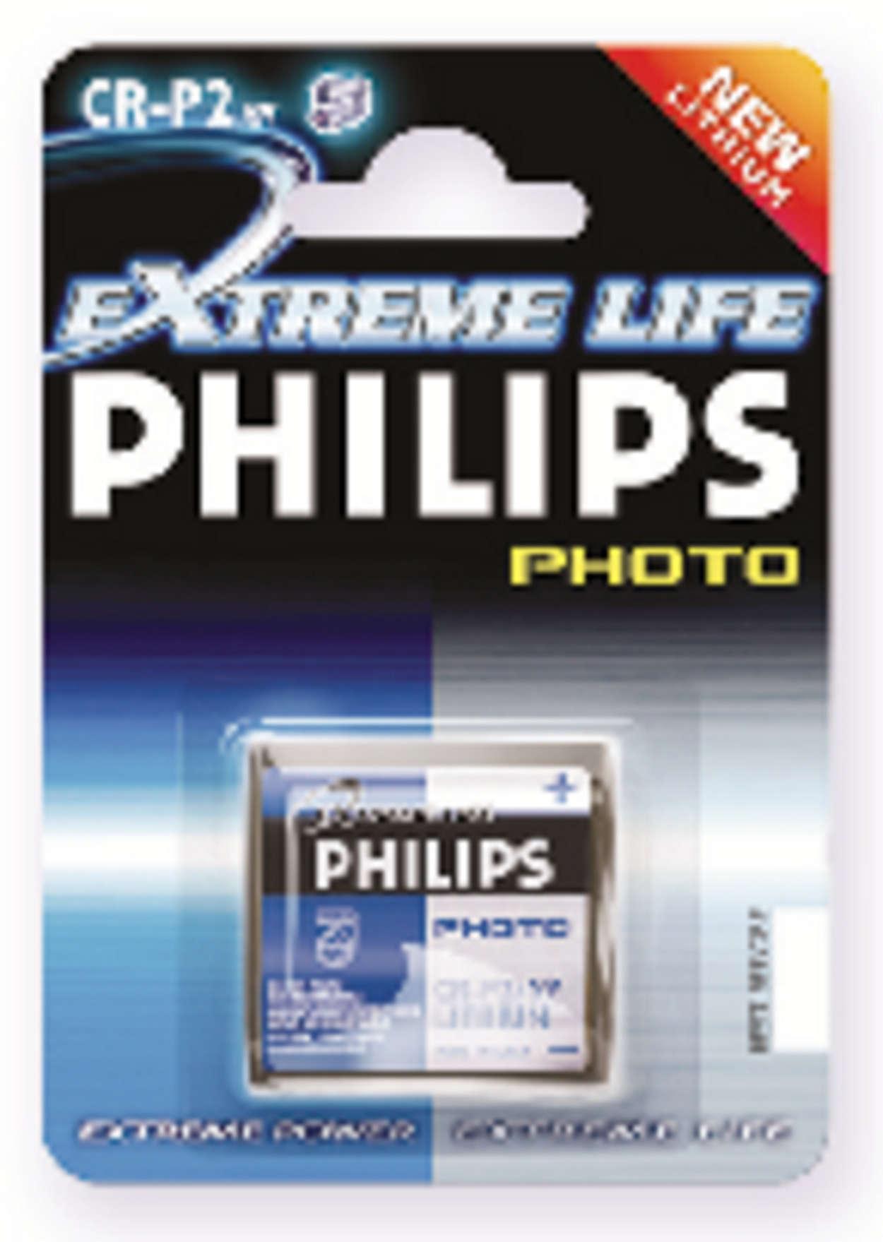Bästa litiumkvaliteten för din kamera