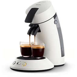 SENSEO® Original Plus Cafetera de monodosis